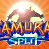 Samurai Split slot by NextGen