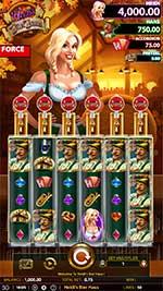 Heidi S Bier Haus Slot Free Wms Slots Slots Lol