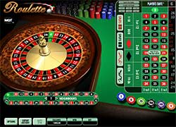 Roulette by IGT