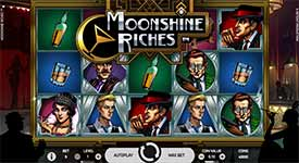 Moonshine Riches