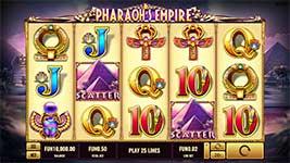 Pharaoh's Empire