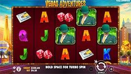 Vegas Adventures