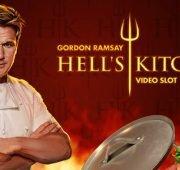 Hells Kitchen Slot Online