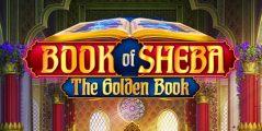 Book of Sheba: The Golden Book