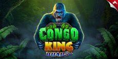 Congo King Quad Shot