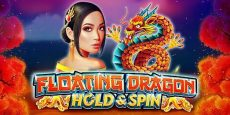 Floating Dragon Hold & Spin
