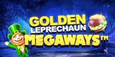 Golden Leprechaun Megaways