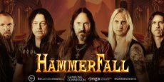 Hammerfall Slot