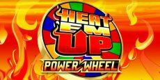 Heat Em Up Power Wheel