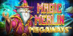 Magic Merlin Megaways