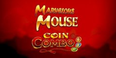 Marvelous Mouse Coin Combo