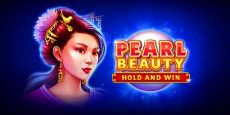 Pearl Beauty Hold and Win