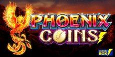 Phoenix Coins