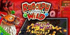 Rudolph Gone Wild