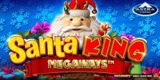 Santa King Megaways