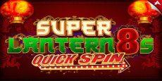 Super Lantern 8's