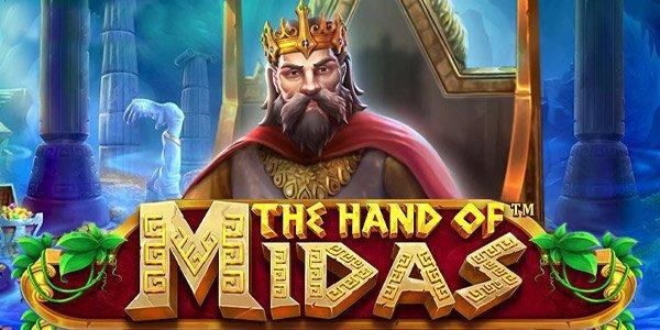 The Hand of Midas • Free Pragmatic Play Slots • Slots LOL