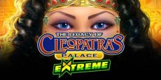 The Legacy of Cleopatra Palace Extreme