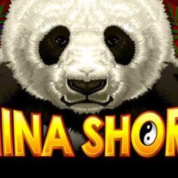 China Shores Slot Konami