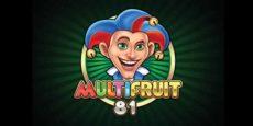Multifruit 81