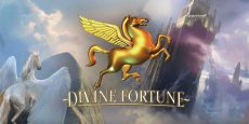 Divine Fortune
