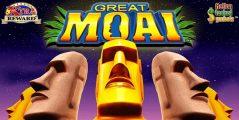 Great Moai