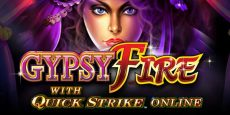 Gypsy Fire Quick Strike