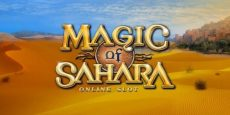 Magic of Sahara