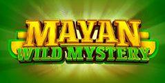 Mayan Wild Mystery