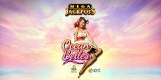 Ocean Belles MegaJackpots