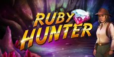 Ruby Hunter