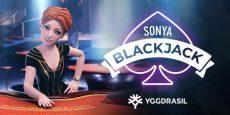 Sonya Blackjack