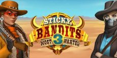 Sticky Bandits 3: Most Wanted