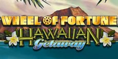 Wheel of Fortune Hawaiian Getaway