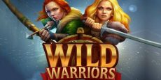 Wild Warriors