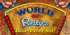 World of Ripley's: Believe It or Not!